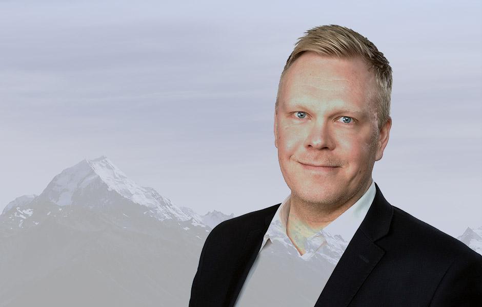 Juha Loponen on Suomen Rahoitusneuvoja Oy:n liiketoimintajohtaja