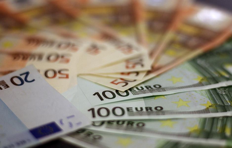 Rahoitusjärjestelmä toimii, kun raha virtaa.