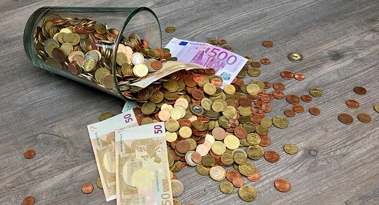 Rahoitustaseen korkoriski voi viedä muutakin kuin hilut taskun pohjalta.