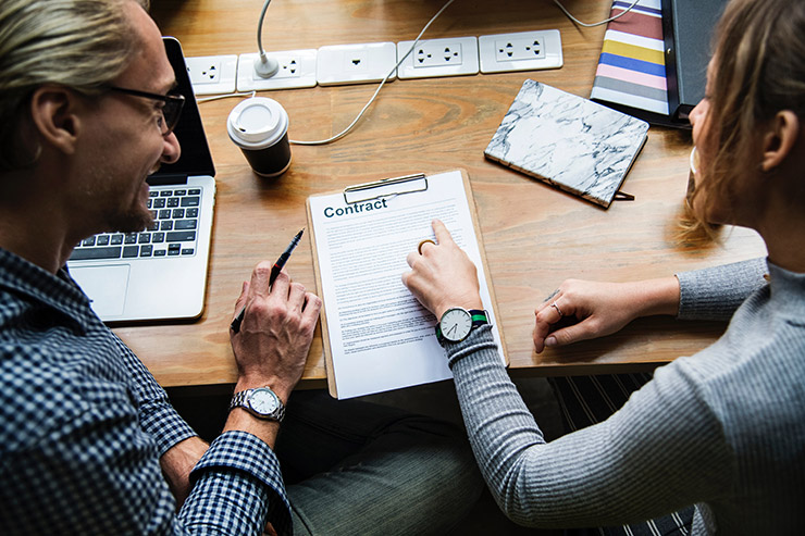 Yrittäjälaina voi olla oikea vaihtoehto, jos mietit osakkuuden ostoa yrityksessä.