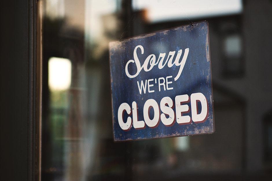 Miten pelastetaan yrityksen talous koronakriisin aikana?