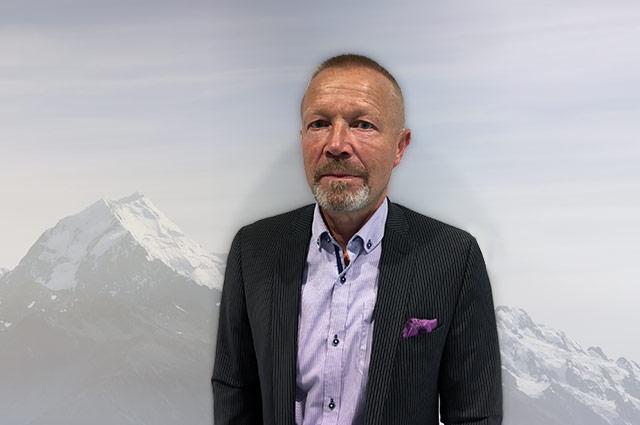Pekka Pistokoski on Rahoitusneuvojan asiamies Pohjois-Suomessa.